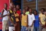 Visit To Rema Orphanage Home _10