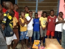 Visit To Rema Orphanage Home _1