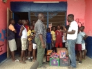 Visit To Rema Orphanage Home _5