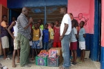 Visit To Rema Orphanage Home _8