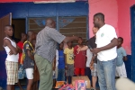 Visit To Rema Orphanage Home _9