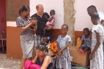 Visit to S.T.Y. Orphanage